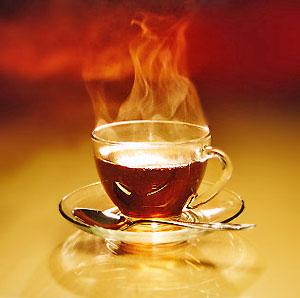 arbata ir arbatzoliu rusys
