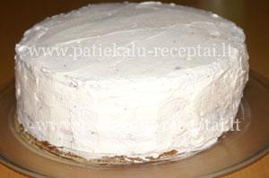 karamelinis tortas su griliazu 3