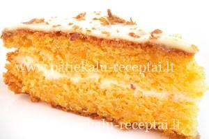 morku tortas