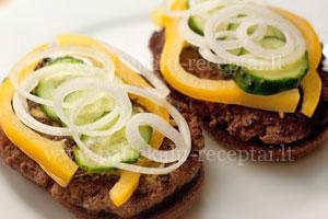 naminiai hamburgeriai 1