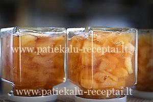 persiku uogiene