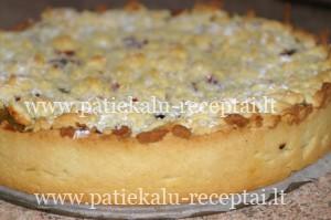 rabarbaru pyragas 1