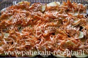 sluoksniuota kiauliena su daržovėmis 5