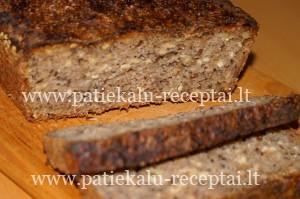 sveikuoliu duona