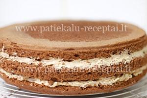tortas praha su griliazu 2