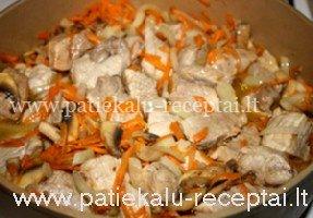 troskinta mesa su grybais 3